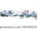 城市 城市风光 城市景观 39548456