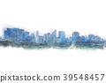 城市 城市风光 城市景观 39548457