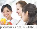 여성의 라이프 스타일 요리 교실 39548613