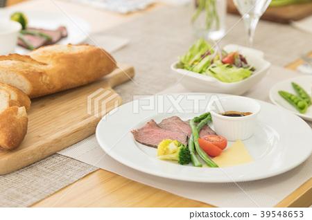 테이블 포토 요리 39548653
