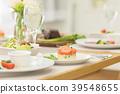테이블 포토 요리 39548655