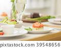 테이블 포토 요리 39548656