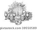 玻璃 酒 酒精 39550589