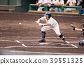 高中棒球 擊球手 擊球 39551325