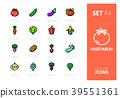 color, icon, line 39551361
