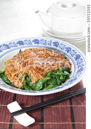 chinese cuisine 39552093