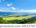 가을 농촌 풍경 (9 월) 39553787