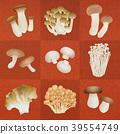 羊肚菌 蘑菇 原料 39554749