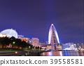 港區未來的夜景 39558581