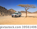Off road trip to african desert of Egypt 39561406
