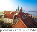Beautiful architecture of Grudziadz, Poland 39561560