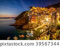 Riomaggiore, Cinque Terre - Italy 39567344