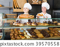 woman girl pastry 39570558