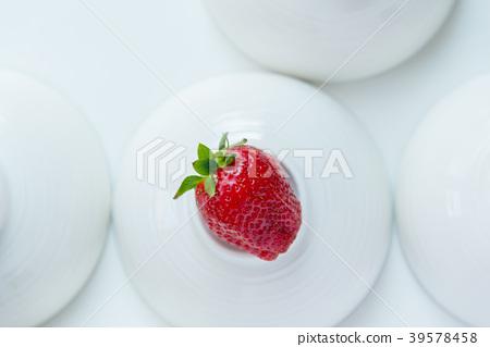 療癒水果草莓 癒やしフルーツの苺 Healing fruits strawberry 超級食物 營養 39578458