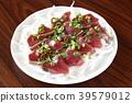 硬地板 鰹魚 日本料理 39579012