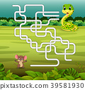 game mouse snake 39581930