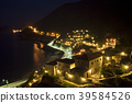 Mazu's night view and traffic 39584526