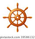轮子 车轮 船 39586132