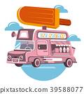 奶油 乳霜 冰 39588077