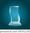 發光的 玻璃 水晶 39591236