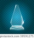 發光的 玻璃 水晶 39591275