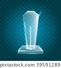 發光的 玻璃 水晶 39591289