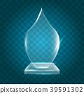 發光的 玻璃 水晶 39591302