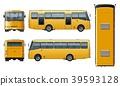 vector bus passenger 39593128