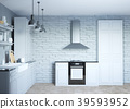 kitchen room wall 39593952