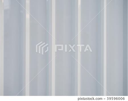 white metal sheet panel 39596006