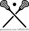 Lacrosse Equipment 39600296