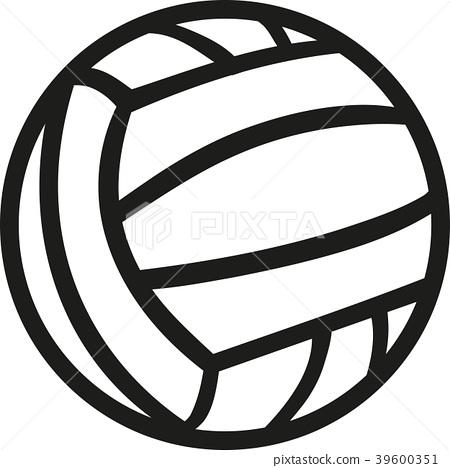 Water polo ball 39600351
