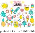 summer set sweet 39600666