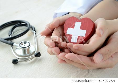醫學形象 - 安全和保障支持 39602234