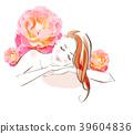 Aromatherapy Mov Pink 39604836