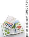แป้นผสมสี,การบ้าน,บทเรียน 39606734