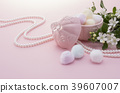 cosmetics, toilet article, cotton 39607007