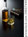 whisky; 39607490