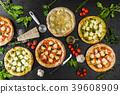 พิซซ่า,อาหารอิตาเลียน,อิตาเลียน 39608909