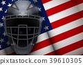 Baseball Catcher Mask Helmet 39610305