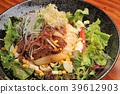 沙拉 沙律 韓國燒烤 39612903