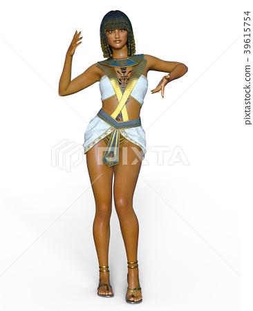埃及婦女 39615754