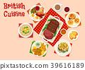 british, food, cuisine 39616189