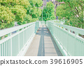 人行天橋 39616905