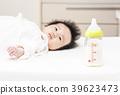 baby bottle, feeding bottle, nursing bottle 39623473