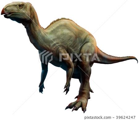 Camptosaurus 39624247