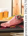 烤肉 燒肉 韓國燒烤 39627570