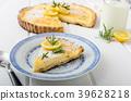 lemon, tart, dessert 39628218