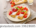 Cheese Blintzes 39628685