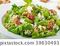 salad cheese dressing 39630493